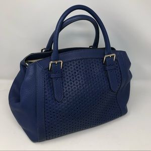 Kate Spade, Cornflower Blue Safari Bag